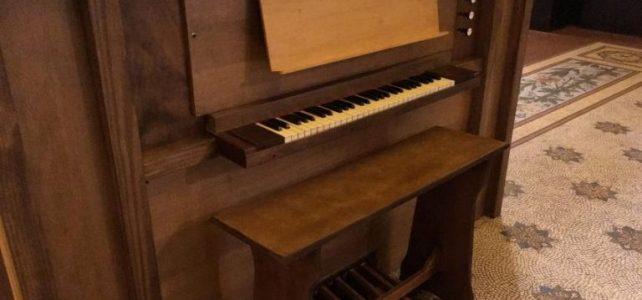 Nuevo órgano litúrgico de la catedral de Buenos Aires
